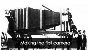 Who Invented Camera?