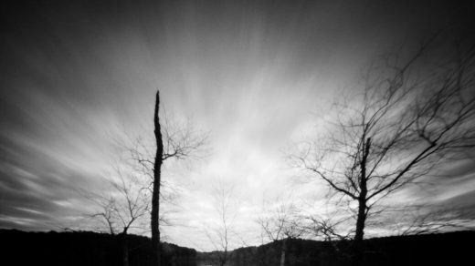 Back To The Beginning - Behind My Eyes: Shooting with a Pinhole Camera