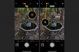 Turn off the Annoying Camera Sound on iPhone