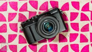 The Best Point-and-Shoot Cameras for 2021 | PCMag