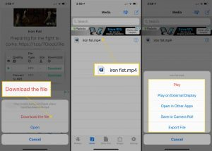 How to Save Twitter Videos on iOS, Android, and Windows