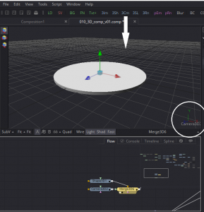 Blackmagic Fusion: The 3D Workspace – Bryan Ray