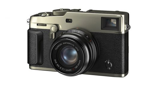 Fujifilm's New X-Pro3 Wants to Be a Point-and-Shoot Camera for Today – Robb  Report
