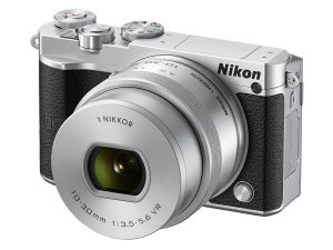 Nikon releases firmware update for 1 J5 mirrorless system camera: Digital  Photography Review