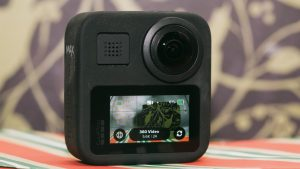 The Best 360 Cameras for 2021