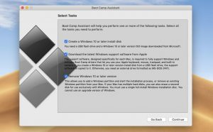 How to Run Windows on a Mac   PCMag