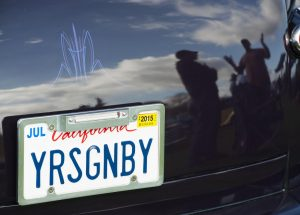 On the Road: Why do some people scrape the numbers off their license plates?  – Press Enterprise