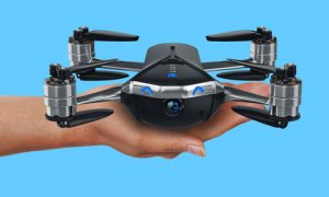 Lily Camera | Drone - The Genius Review
