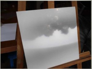 The Travelling Camera Obscura Project – the Journey | Isabelle Desjeux