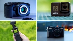 10 Best Slow Motion Cameras To Die For in 2021 (Buying Guide)
