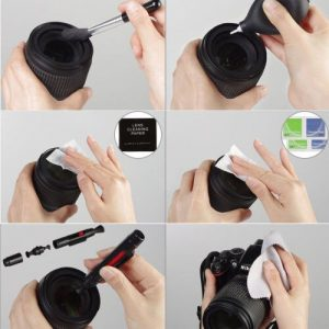 Cameras & Photography 7 in 1 Professional Lens Cleaning Kit Cleaner for DSLR  Nikon Canon Camera kisetsu-system.co.jp