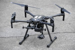 Montebello Police Department plans on adding drones to its arsenal –  Whittier Daily News