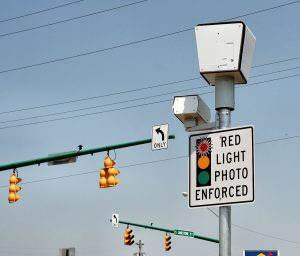 10 Facts To Know About Red Light Cameras In California - The News Wheel
