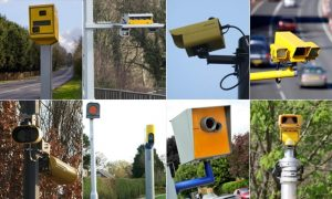 Different speed cameras explained: The 15 types used in Britain | This is  Money