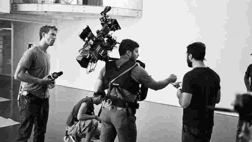 7 Types of Cameras used in Hollywood Movies - Filmmakers Fans