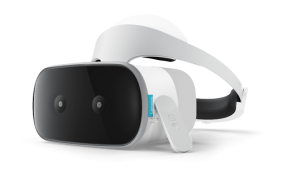 Google's VR180 cameras get their own app that live streams to YouTube    TechCrunch