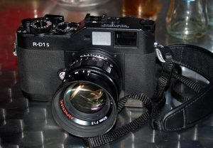 The Reasons You Might Want to Buy a Rangefinder Cameras | Light Stalking