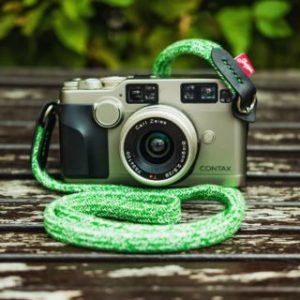 Stroppa - Rope and Leather Camera Straps