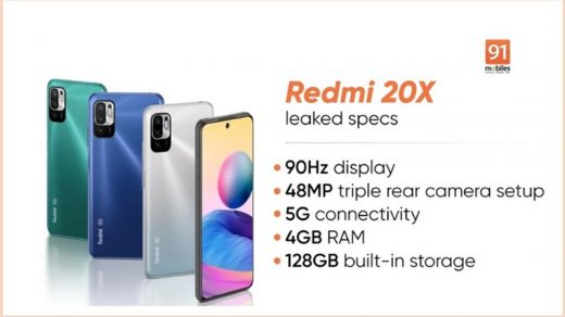Expectations Xiaomi Redmi 20X: From a 90 Hz smooth screen to a 48 MP camera,  a 5,000 mAh battery, but the price is unbeatable – ElectroDealPro