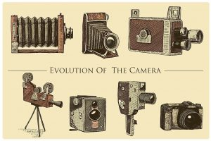 Who Invented the First Camera in the World   KnowInsiders