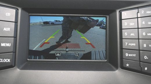 How to clean backup camera lens- Best Guide 2019 - THunt