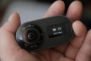 Rylo's shoot first, frame later camera is ideal for casual  adventure-seekers   TechCrunch