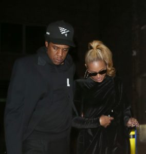 The Off-Camera Carters: Jay-Z And Beyoncé Used THIS Brilliant Tactic To  Avoid The Paparazzi At Biggs' B'day Bash   Bossip