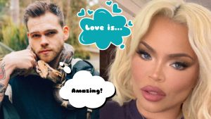 Are Youtubers Elijah Daniel and Trisha Paytas Dating? – detailed online