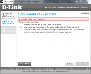 camera | Dlink products Configuration And Installation On D-Link Blog Home