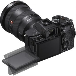 Sony A7S III: Why only 12 megapixels? Are 12MP enough? – Action Camera Blog