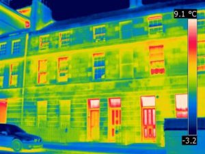 The Infrared Camera (Thermography) | Camera Obscura and World of illusions