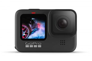 5 Best Action Cameras of 2021 - Action Video Camera Reviews