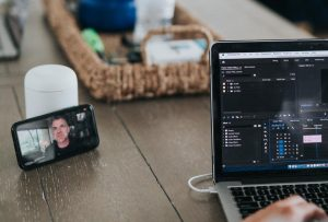 How to turn your Smartphone camera as a webcam for your PC - 2020   Mac  O'Clock