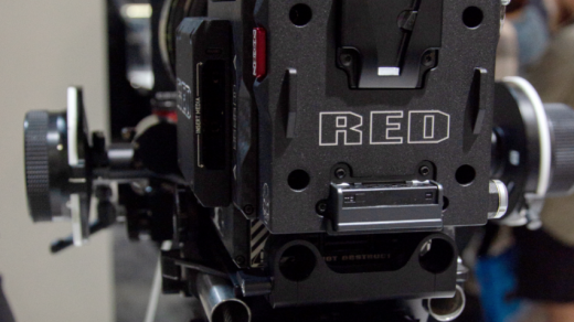 A Quick Look Into The RED Camera DSMC2 Ecosystem   by Vincent Tabora    High-Definition Pro   Medium