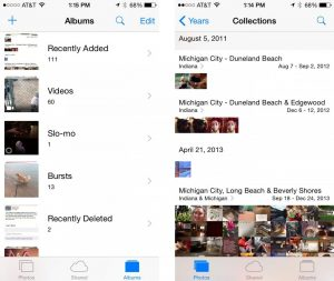 Apple News: Yes, Camera Roll is gone in iOS 8 — Here's where it went and  why!