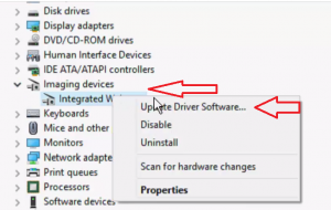 Learn New Things: How to Fix Camera & Webcam Not Working In Windows 10/8.1/7