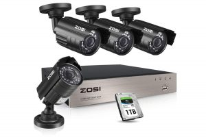 Best security camera for businesses and home use in 2021 | ZDNet
