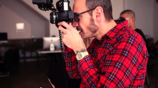 How to Shoot like Terry Richardson – (Part 1: The Look) |  ilovehatephotography