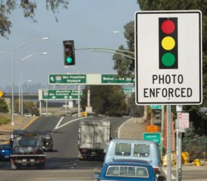 Red light cameras: How accurate are they? – The Mercury News