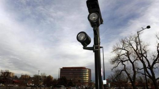 Denver adds red-light traffic cameras to more intersections