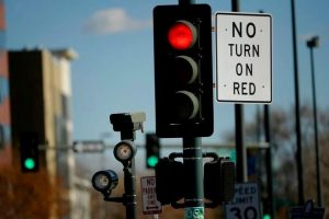 Kevin Flynn: Fines don't stop red-light runners, but fixing engineering  flaws does
