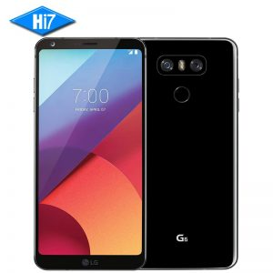LG G6 Specifications, Price Compare, Features, Review