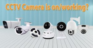 How to Check a CCTV Camera is Working or Not? – Mvteam cctv