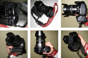 This is Why Camera Ergonomics Are Important | Light Stalking