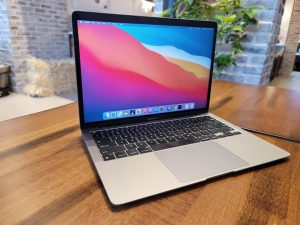 MacBook Air M1 review: The right Apple Silicon Mac for most | TechCrunch
