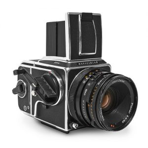 Hasselblad 501C vs 5 Different MF Cameras Review