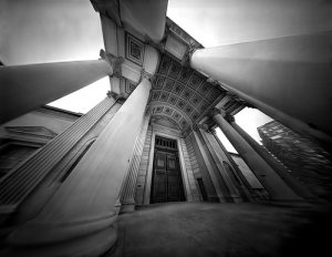 Pinhole Camera | Photography: Then, Now, and Tomorrow