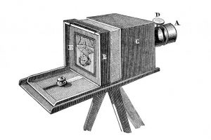 First Camera Invented | LoveToKnow
