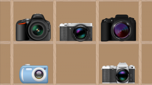 What is the Best Camera for Beginners?   B&H Explora