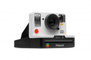 The first Polaroid instant camera in a decade is adorable   Polaroid  instant camera, Instant camera, Instant film camera